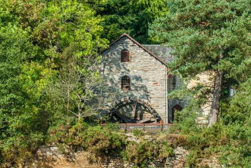 The Old Mill (Breadalbane Heritage Centre)