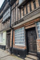 King's Lynn, Greenland Fishery, a 17th century merchant's house