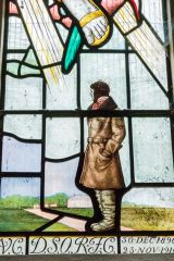 Detail from the Aviator's Window