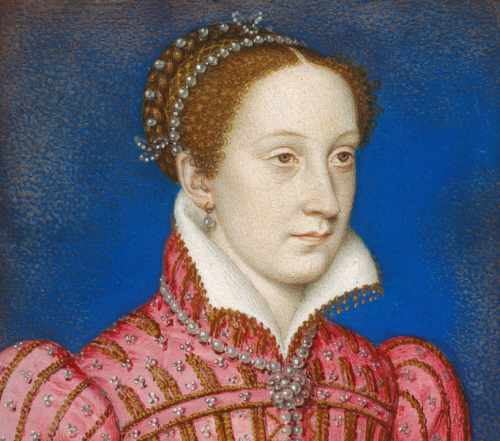 English In Italian: The Ultimate Guide To Mary, Queen Of Scots Locations In
