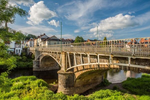 Hotels Near Newtown Powys