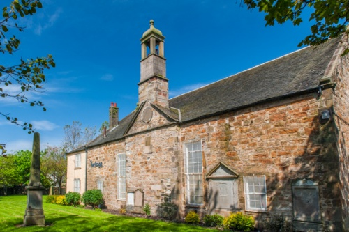 North Ayrshire Heritage Centre, Saltcoats