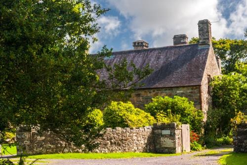 Image result for penarth fawr medieval house