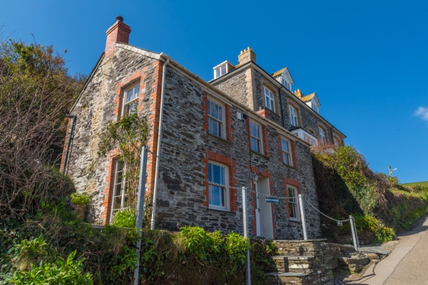 Port Isaac Cornwall History Photos Visiting Information