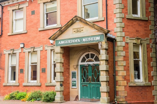 The Radnorshire Museum