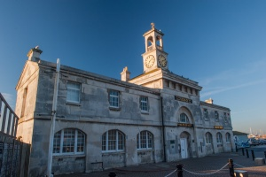 Old Clock House (Maritime Museum)