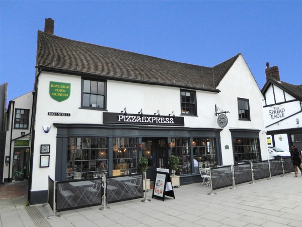 Rayleigh Town Museum Essex Heritage Guide