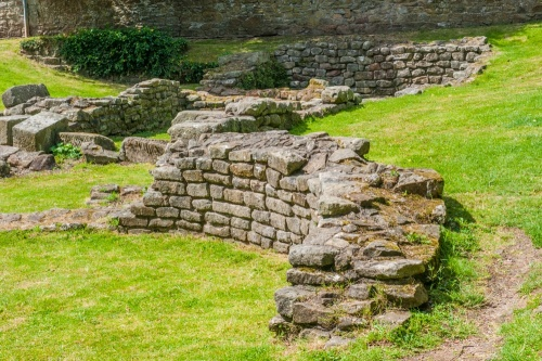 Ribchester Roman Fort