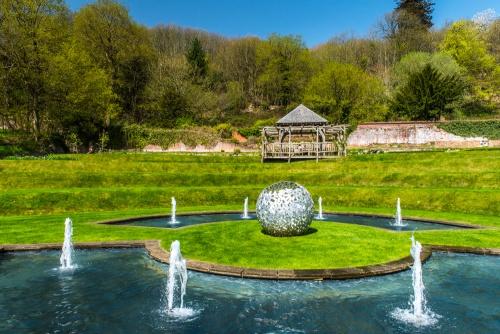 Riverhill Himalayan Gardens, Sevenoaks, Kent