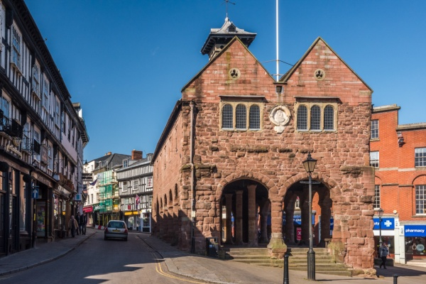 Market House Heritage Centre History Travel And