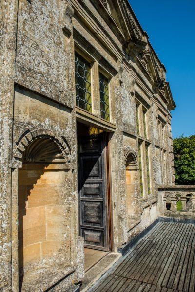Lodge Park Sherborne Gloucestershire Historic