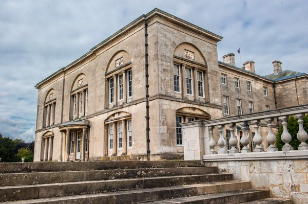 Sledmere House - History, Travel, and accommodation information