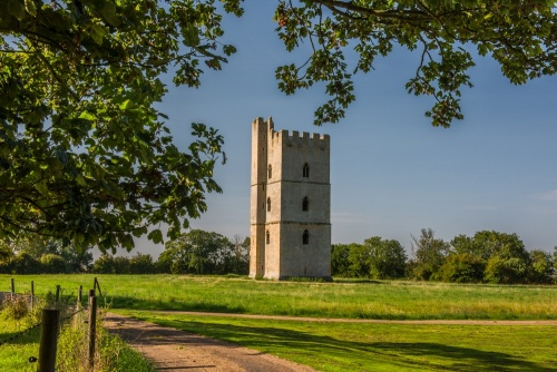 South Kyme Tower