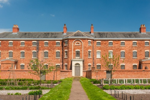 Southwell Workhouse | History & Photos | Historic