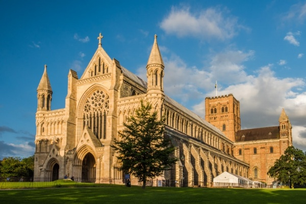 St Albans Hertfordshire History Beautiful Photos Visiting