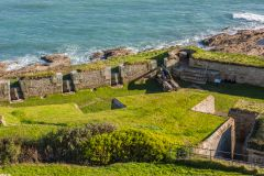 The Grand Sea battery