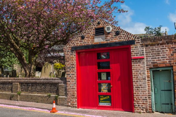 Stalham photo, The Firehouse Museum