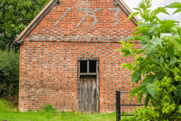 Stocks Farm Dovecote (Ashridge Dovecote)