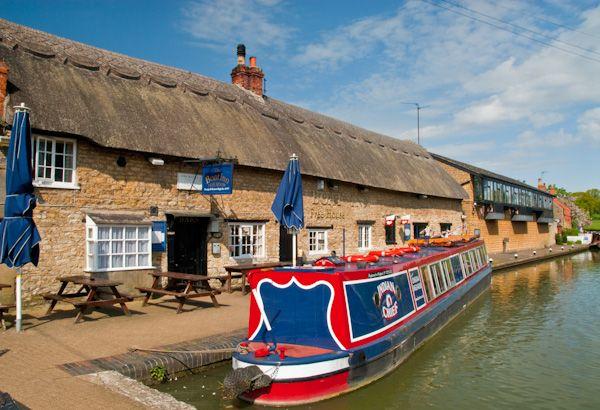 Canal Museum Stoke Bruerne nr Towcester