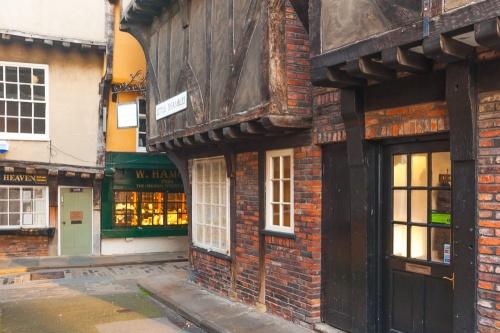 The Shambles, York | Historic York Guide