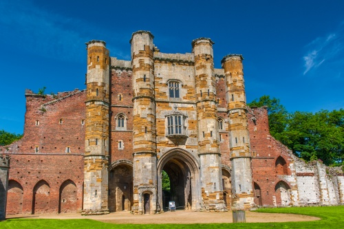 Thornton Abbey