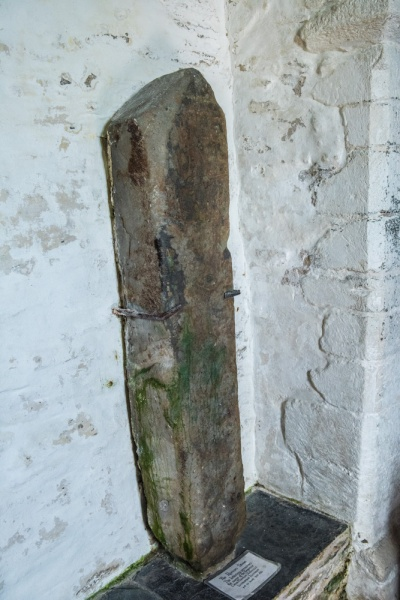 The 4th century Roman milestone