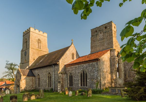 Weybourne Priory Church (All Saints)