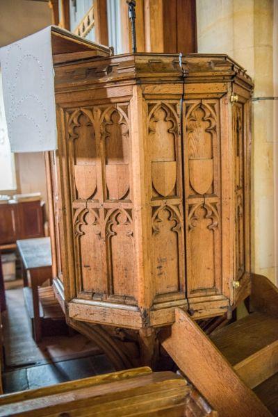 Williton St Peter S Church Somerset History Photos