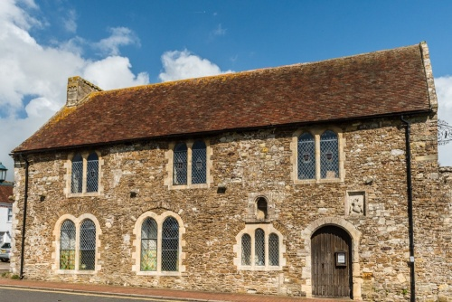 Winchelsea Court Hall