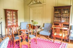 Wordsworth House, The family parlour