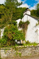 Grasmere, Dove Cottage, Grasmere