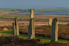 The Ness of Brodgar, Orkney Excavations