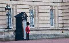 Changing the Guard at Buckingham Palace app | Heritage Traveller