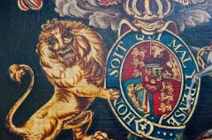 Royal Coats of Arms Guide | Historic Churches