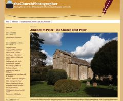 Church Photographer | Country Churches in Gloucestershire and Wiltshire