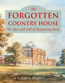 The Forgotten Country House Book Review