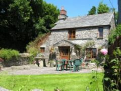 West Country Self Catering Cottages