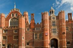 Tips for Visiting Hampton Court Palace