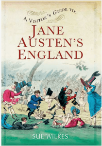 A Visitor's Guide to Jane Austen's England Review