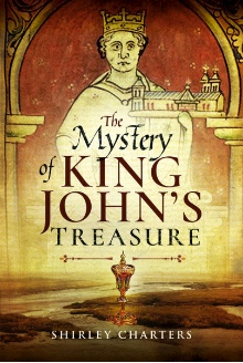 The Mystery of King John's Treasure | Book Review