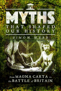 Myths That Shaped Our History Book Review