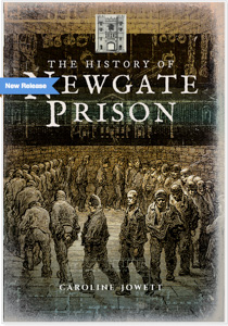 The History of Newgate Prison Book Review