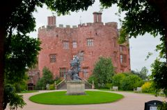 British Heritage Awards - Best Large Historic Visitor Attraction 2010