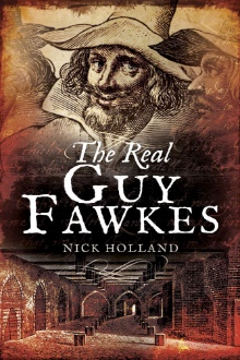 The Real Guy Fawkes | Book Review