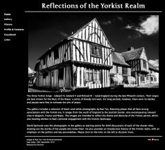 Reflections of a Yorkist Realm website review