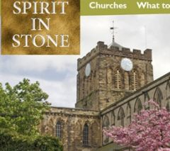Spirit in Stone - Historic Churches in Northeast England