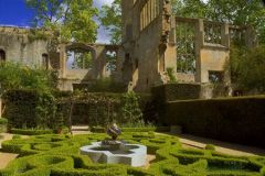 Sudeley Castle Garden Guided Tours