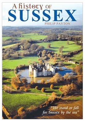A History of Sussex Book Review