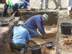Festival of British Archaeology 2010