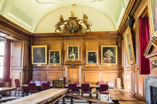 Brasenose College Oxford University